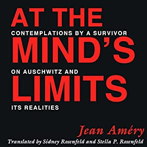At the Mind's Limits Audiobook