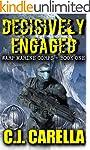 Decisively Engaged (Warp Marine Corps...