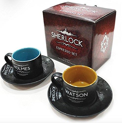 bbc-official-set-tazzine-per-caffe-espresso-soggetto-sherlock-holmes-in-confezione-regalo