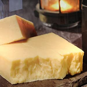 Collier's Cheddar - Pound Cut (15.5 ounce) by igourmet