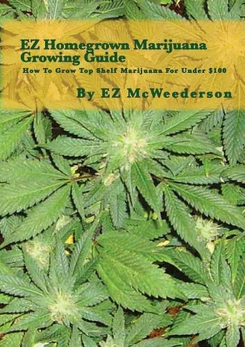 how to grow marijuana guide pdf