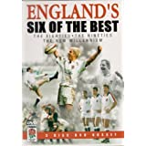 English Rugby's Six Of The Best [DVD]by Bill Beaumont