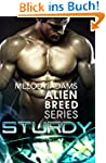 Sturdy (Alien Breed Series 8)