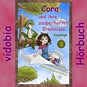 Cora und ihre zauberhaften Erlebnisse 3: Gutenachtgeschichten | Christiane Probst