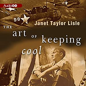 The Art of Keeping Cool Audiobook