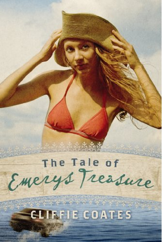 Book: The Tale of Emerys Treasure by Cliffie Coates