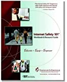 img - for Internet Safety 101 Workbook and Resource Guide book / textbook / text book
