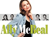 Ally McBeal Season 2