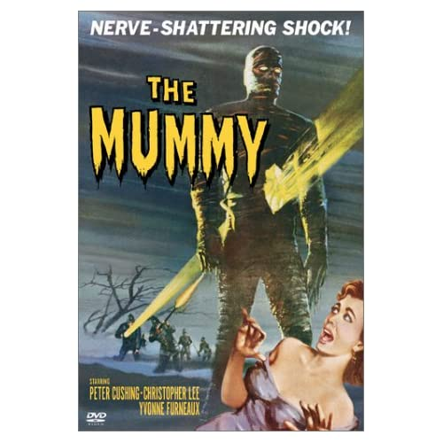 IMDB: The Mummy