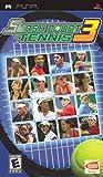 echange, troc Smash court tennis 3