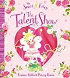 Jeanne Willis The Secret Fairy: The Talent Show