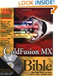 ColdFusion MX Bible