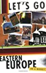 Let's Go Eastern Europe 13th Edition
