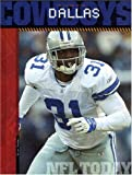 img - for The History of Dallas Cowboys: NFL Today (NFL Today (Creative Education Hardcover)) book / textbook / text book