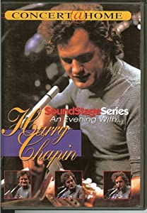 Soundstage: An Evening With Harry Chapin