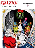img - for December 1953, Stories from Galaxy Science Fiction Magazine book / textbook / text book