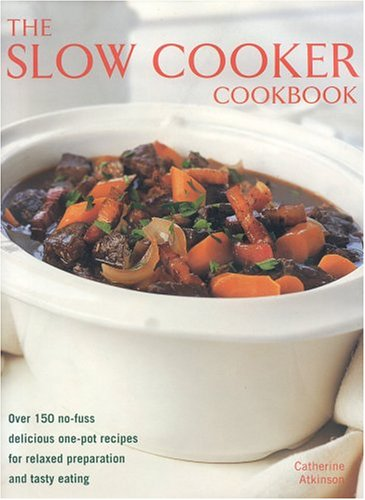 The Slow Cooker Cookbook (Power Cooker Re compare prices)