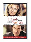 I Could Never Be Your Woman [DVD] [2007] [Region 1] [US Import] [NTSC]