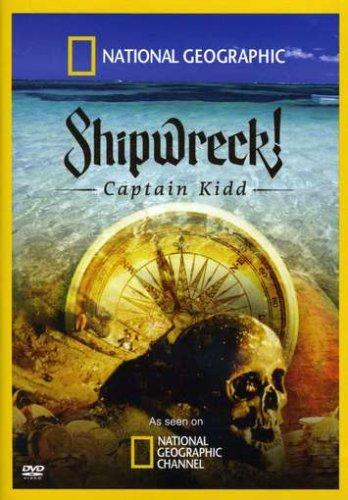 Shipwreck:Captain Kidd [Edizione: Germania]