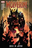 Wolverine: Back in Japan