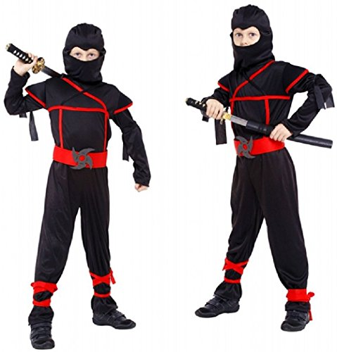 Ponce Naruto Anime Cosplay Halloween Costumes Show Children
