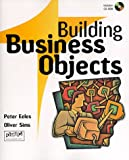 img - for Building Business Objects book / textbook / text book