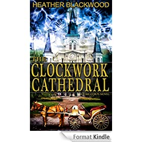 The Clockwork Cathedral (The Time Corps Chronicles, Book 1) (English Edition)