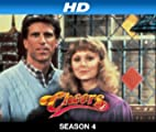 Cheers [HD]: Cheers Season 4 [HD]