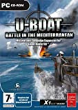 U-Boat: Battle in the Mediterranean - Silent Hunter III Expansion Pack (PC)