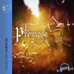 La Promesa Audiobook