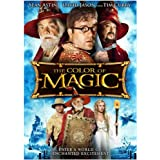 The Color of Magic (2008)by David Jason