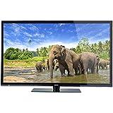 MEDION LIFE P16079 (MD 30901) 101,6 cm (40 Zoll) LED-Backlight-TV (Full-HD, HD Kombituner DVB-T DVB-C, Mediaplayer, CI+, EEK A) schwarz