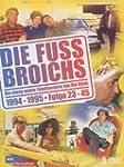 Die Fussbroichs - 2. Staffel (Folgen...