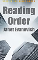 Reading Order: Janet Evanovich: Stephanie Plum Series: Fox & O'hare Series: Wicked Series: New Releases
