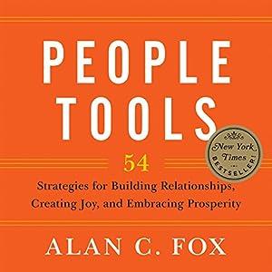People Tools Audiobook