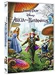 Alicia en  el Pa�s de las Maravillas...