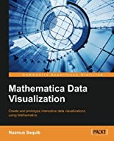 Mathematica Data Visualization Front Cover