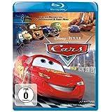 "Cars [Blu-ray]von ""John Lasseter"""
