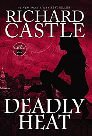 who writes richard castle books Richard castle, new york times mega-bestselling mystery writer and star of  abc's hit primetime show castle is back in the seventh novel of.