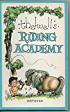 img - for Thelwells Riding Academy book / textbook / text book