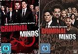 Criminal Minds - Staffeln 7+8 (10 DVDs)