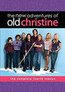 The New Adventures Of Old Christine: Season 4  (5 Discs)