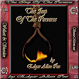 The Imp of the Perverse Audiobook
