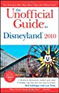 The Unofficial Guide to Disneyland 2010 (Unofficial Guides)