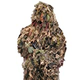 Rothco Chameleon Synthetic Ghillie Suit 65112 by Bushrag