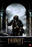 Der Hobbit Posterkalender 2015