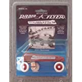 Radio Flyer Miniature Streak-O-Lite Wagon Model #3