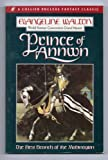 Prince of Annwn (Collier Nucleus Fantasy & Science Fiction) (0020264712) by Evangeline Walton