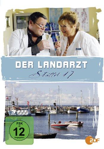 Der Landarzt - Staffel 17 [3 DVDs]