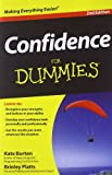 Confidence For Dummies (1118314670) by Burton, Kate